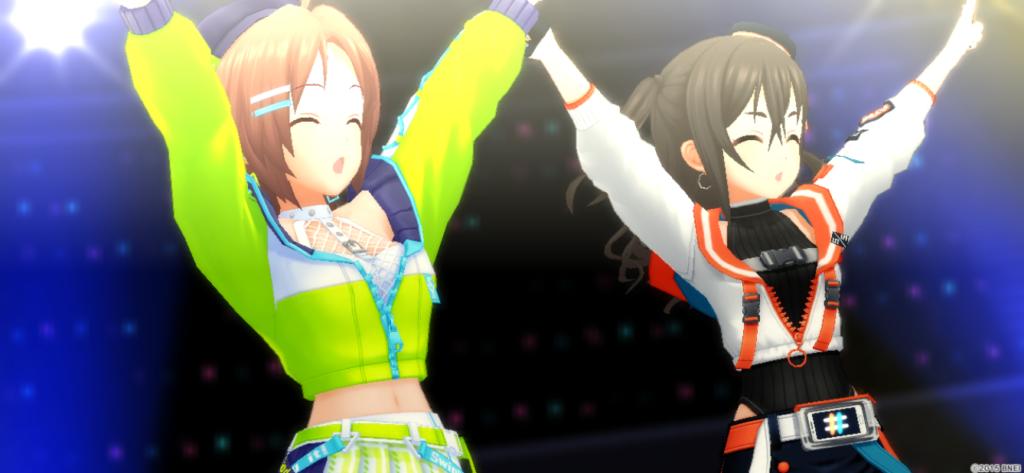 輝け!ビートシューターを踊る斉藤洋子さん